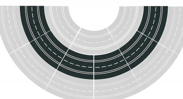 Carrera - Kurve 2 - 30 Grad (20572)