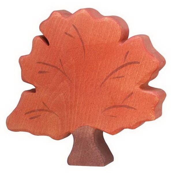 Holztiger Herbstbaum (80224)