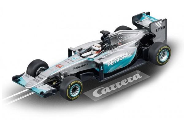 Carrera digital 143 - F1 Mercedes Benz Hamilton No 44 W06 Hybrid (41387)
