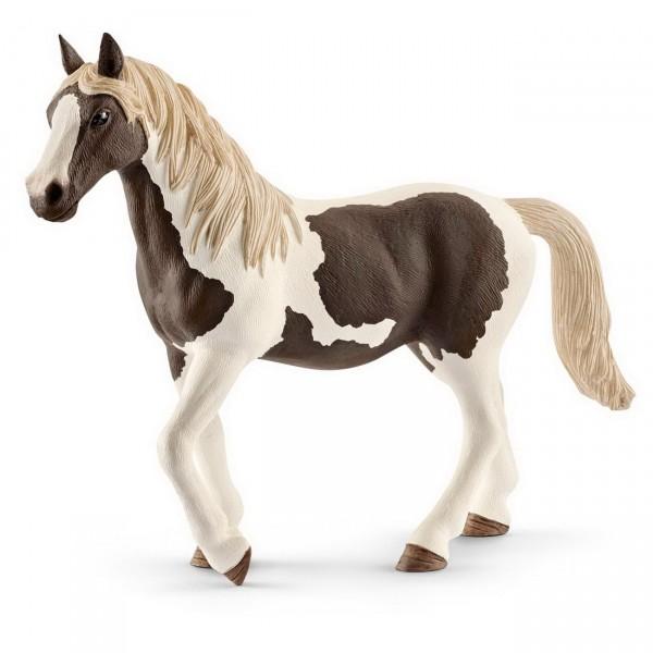 Pinto Stute - Schleich (13830) Horse Club