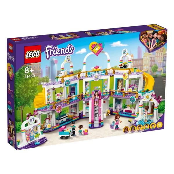 LEGO Friends 41450 - Heartlake City Kaufhaus