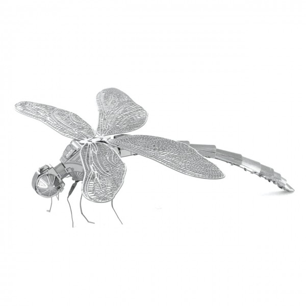 Metal Earth - Libelle - Dragonfly