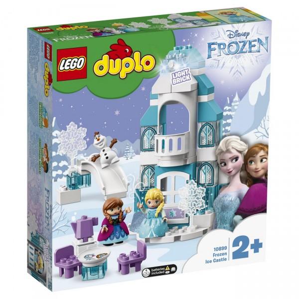 LEGO DUPLO - Elsas Eispalast (10899)