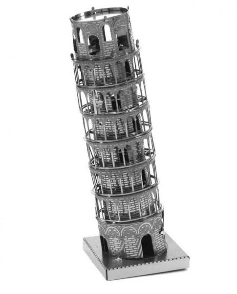 Metal Earth - Schiefe Turm von Pisa