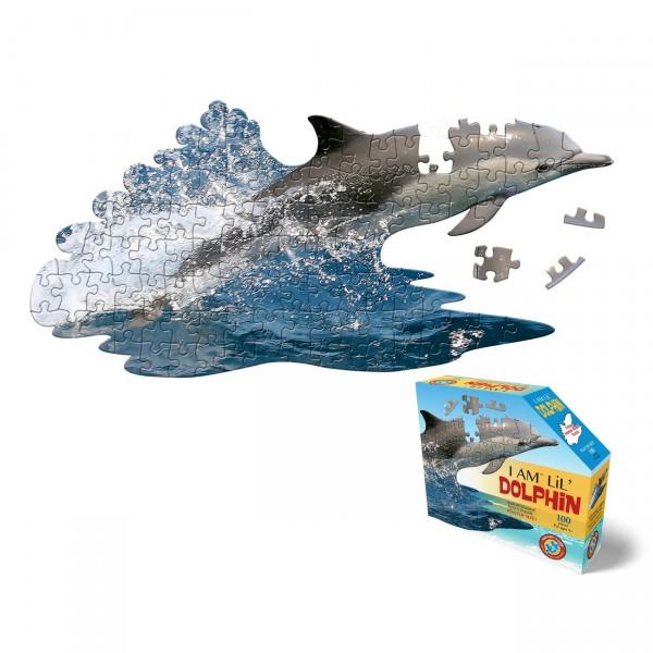 Madd Capp Puzzle - Junior Delfin