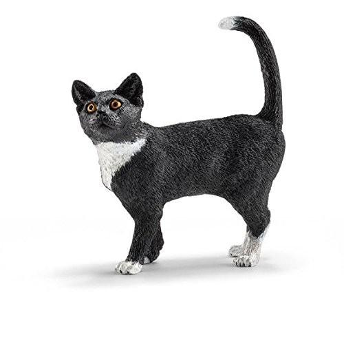 Katze stehend - Schleich (13770) Farm World