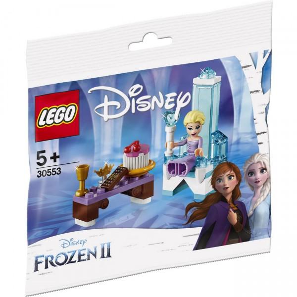 LEGO Disney - Elsas Thron (30553)