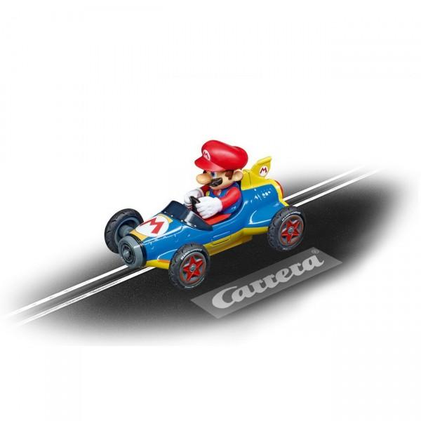 Carrera Go - Nintendo Mario Kart Mach 8 - Mario (64148)