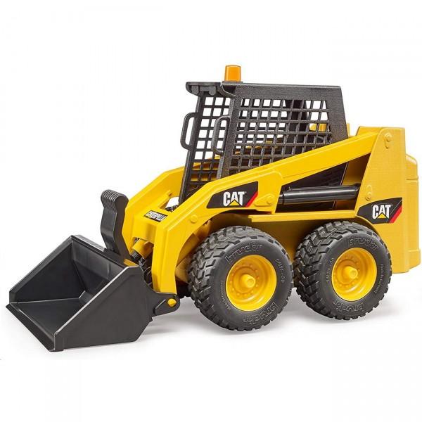 BRUDER 02481 - CAT Kompaktlader