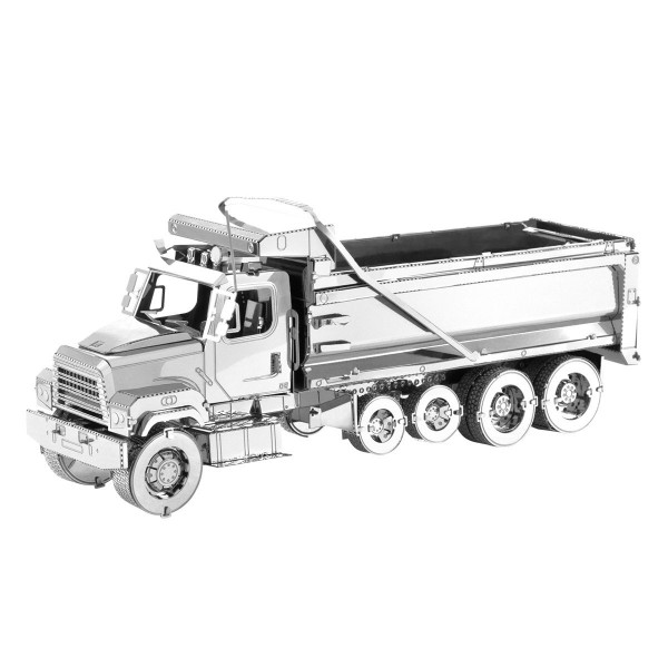 Metal Earth - LKW-Kipper - Freightliner Dump Truck