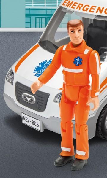 Revell Junior Kit - Arzt - Figur (00755)