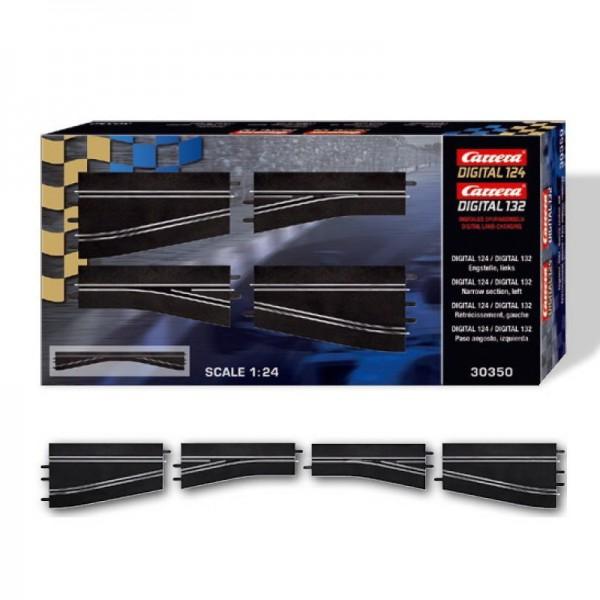 Carrera Digital Engstelle links (20030350)