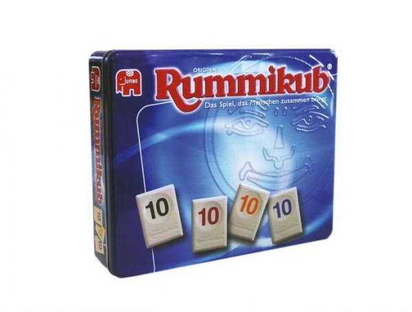 Rummikub Premium Fortuna (Jumbo 3818)
