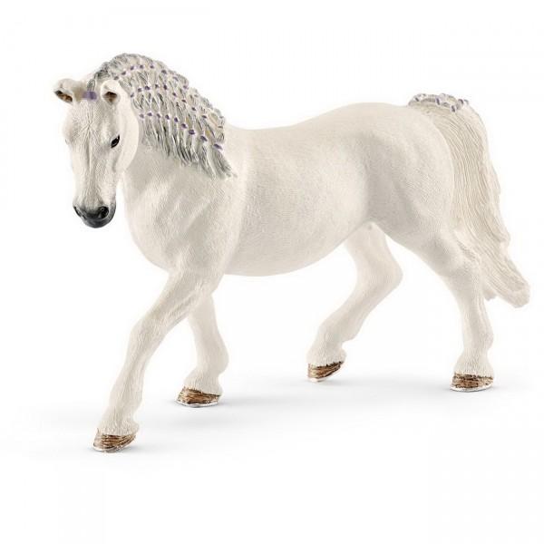 Lipizzaner Stute - Schleich (13819) Horse Club