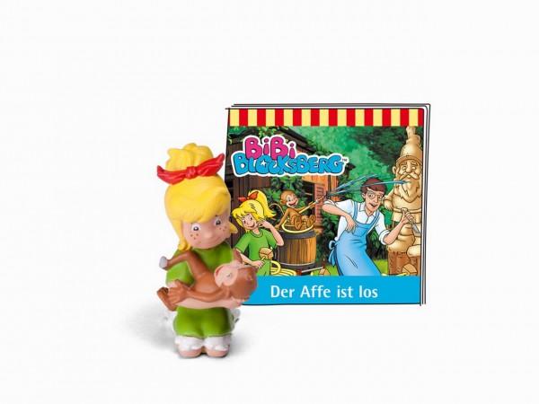 Tonies - Bibi Blocksberg - Der Affe ist los - Hörspiel