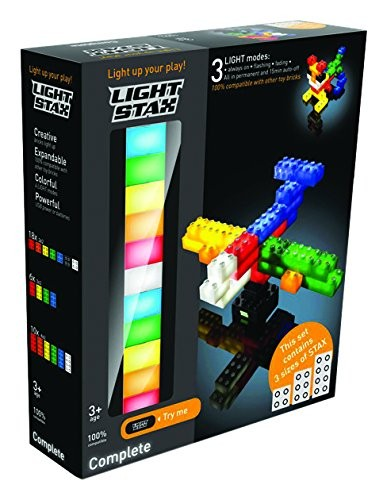 LIGHT STAX Complete Set (M-06001)