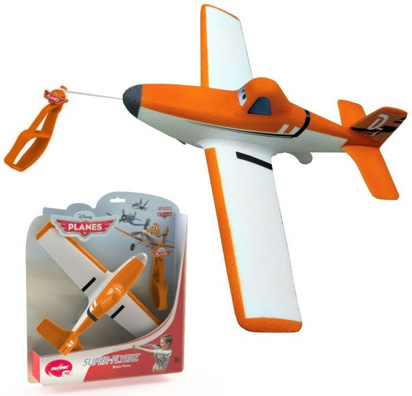 Disney Planes - Super Flieger - Dusty