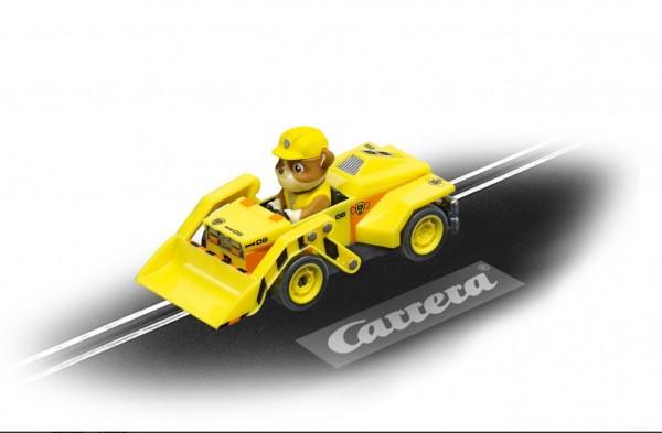 Carrera FIRST - PAW PATROL - Rubble (20065025)