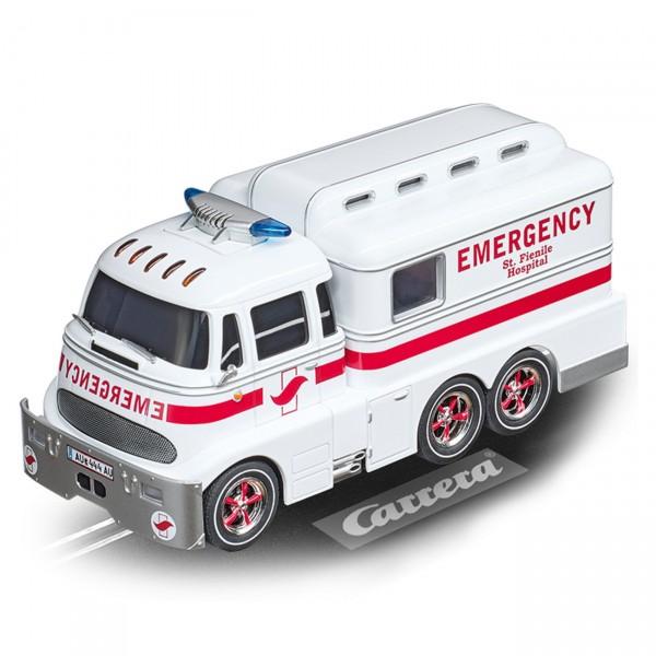 Carrera digital 132 - Carrera Ambulanz (30943)