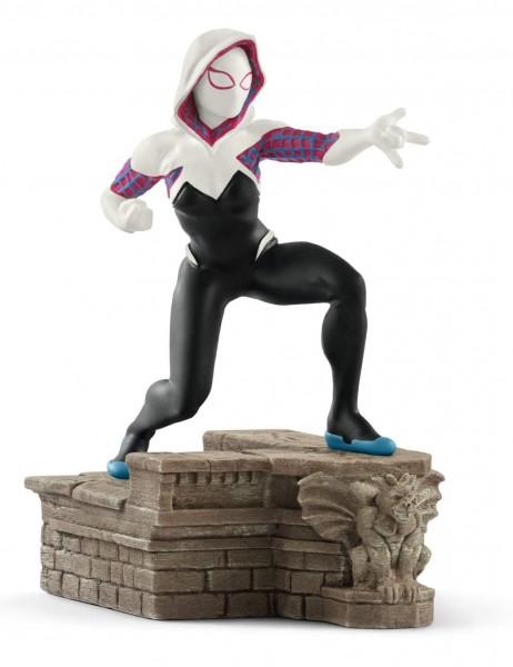 Spider Gwen - Schleich (21512) Marvel