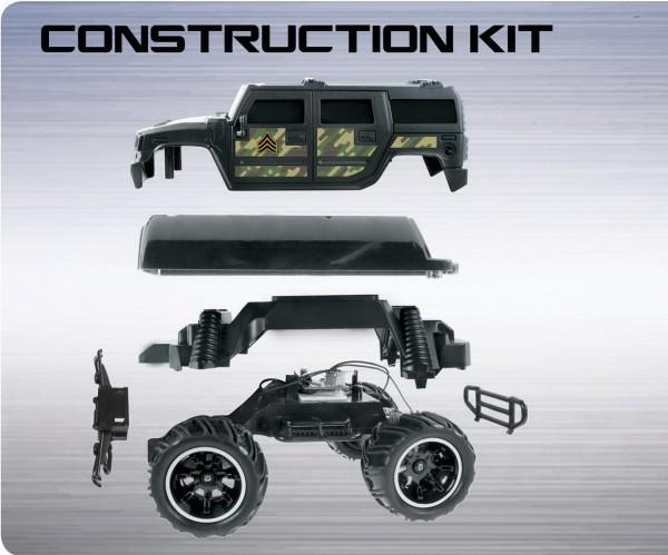 Revell Control - Truck Camo Ranger (24715) Bausatz