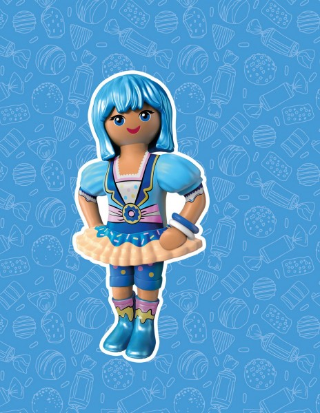 Playmobil 70386 - Clare - Candy World - EverDreamerz