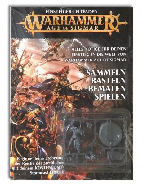 Warhammer: Age of Sigmar - Einsteigerleitfaden