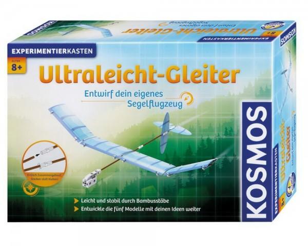 Ultraleicht Gleiter (Kosmos 620158)