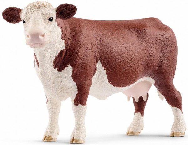 Hereford Kuh (Schleich 13867)