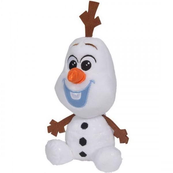 Olaf - Frozen 2 - Plüschfigur Chunky Olaf 18 cm