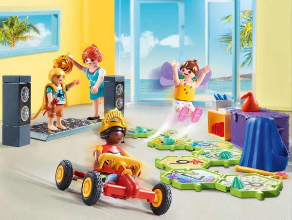 Playmobil 70440 - Kids Club - Family Fun