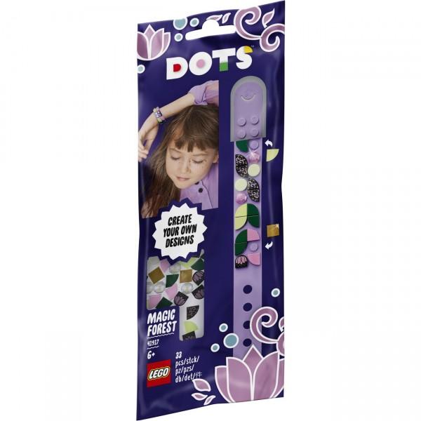 LEGO DOTs 41917 - Wunderland Armband