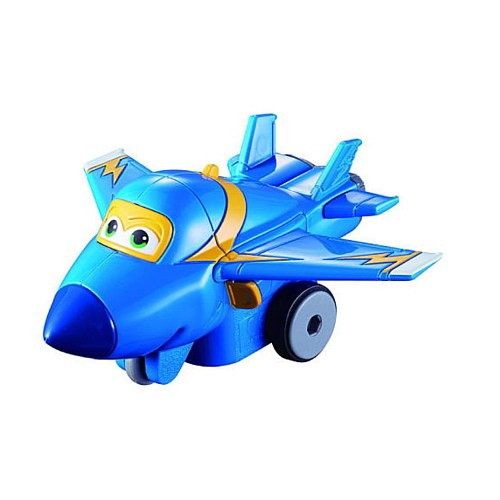 Super Wings JEROME Flugzeug mit Rückzugsmotor