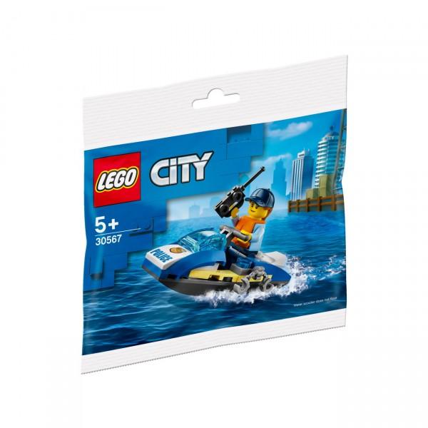 LEGO City 30567 - Polizei Jetski