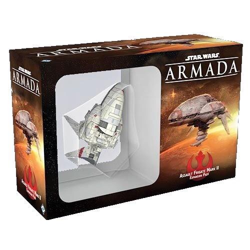 Star Wars Armada - Angriffsfregatte Mk II Erweiterung