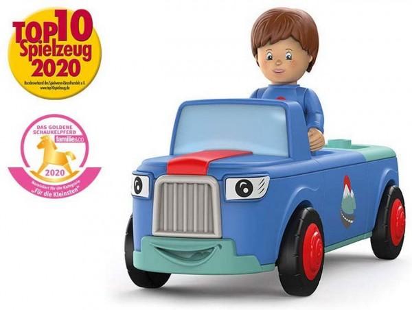 SIKU 0103 - Toddys - Mio Mounty - Auto
