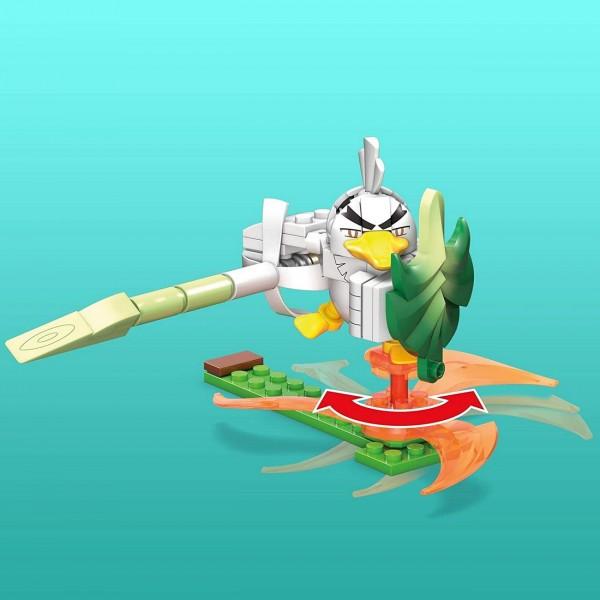 Lauchzelot - Mega Construx Pokemon (Mattel GVK81)