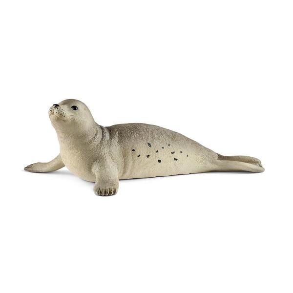 Seehund - Schleich 14801 Wild Life