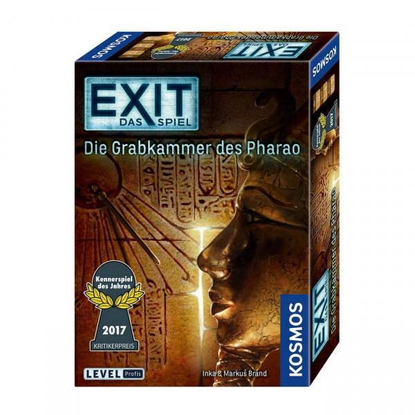 EXIT - Die Grabkammer des Pharao (Kosmos 33438)
