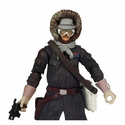 Han Solo Actionfigur HASBRO 24953