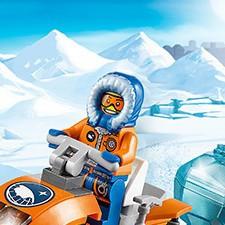 LEGO-Arctic