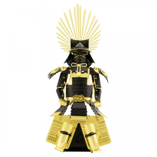 Metal Earth - Japanische Rüstung - (Toyotomi) MMS106