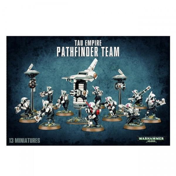 Warhammer 40.000: Tau Späherteam - Pathfinder (56-09)