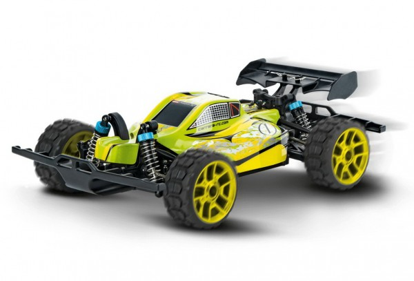 Carrera R/C Profi - Lime Star -PX- (183012) RC Auto