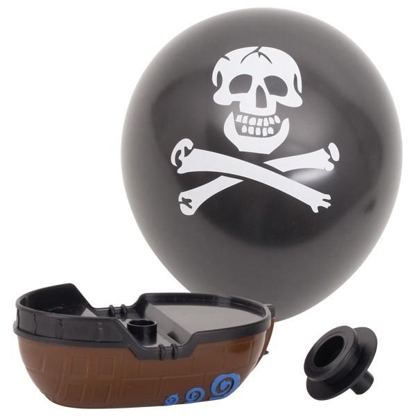 Luftballonboot Pirat (goki 13225)