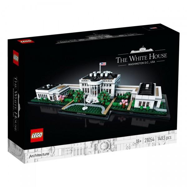 LEGO Architecture 21054 - White House