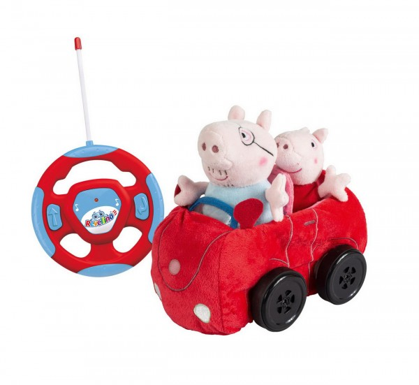 Revell 23203 - My First RC Car - PEPPA PIG