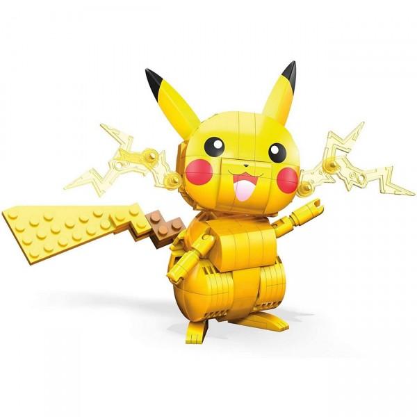 Pikachu Medium - Mega Construx Pokemon (Mattel GMD31)