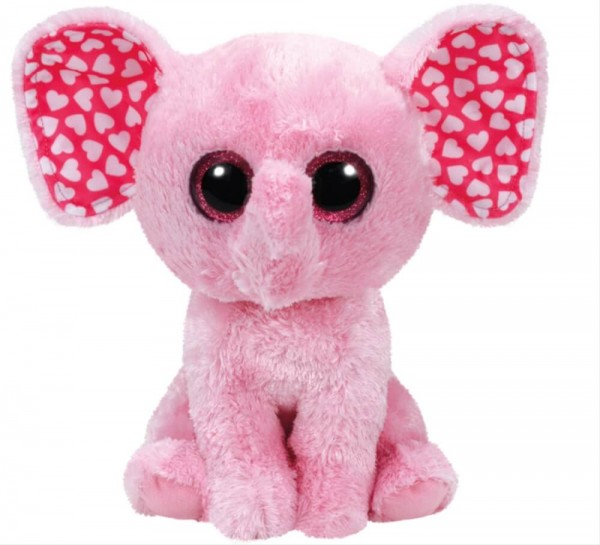 Glubschis - Sugar - Elefant rosa