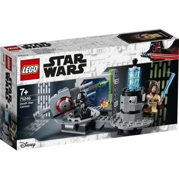 LEGO Star Wars 75246 - Todesstern Kanone